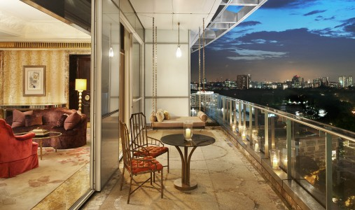 The St. Regis Singapore - Photo #8