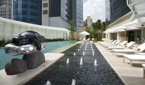 The St. Regis Singapore - Photo #10