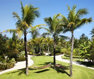 The St. Regis Bali Resort - Photo #2