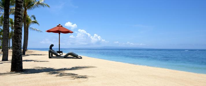 The St. Regis Bali Resort - Photo #27
