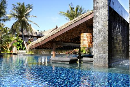 The St. Regis Bali Resort - Photo #3