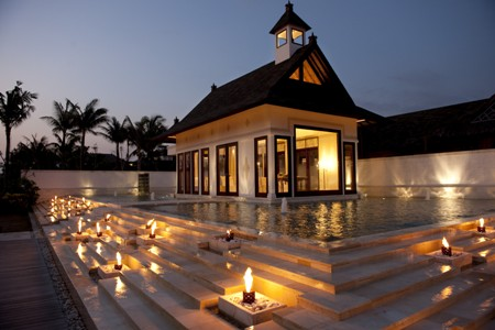 The St. Regis Bali Resort - Photo #15