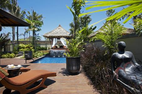 The St. Regis Bali Resort - Photo #11