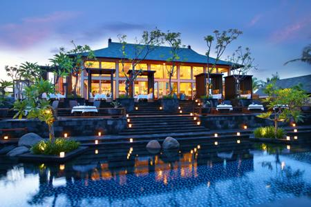 The St. Regis Bali Resort - Photo #22