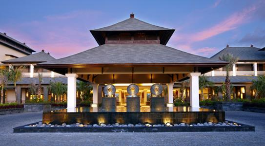 The St. Regis Bali Resort - Photo #14