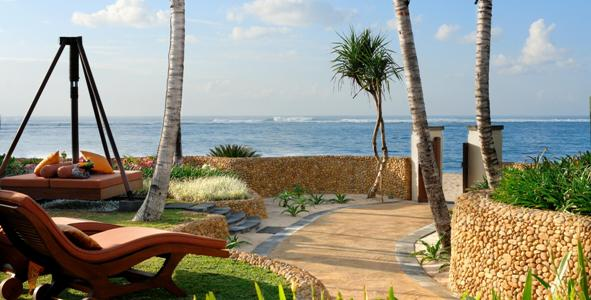 The St. Regis Bali Resort - Photo #12
