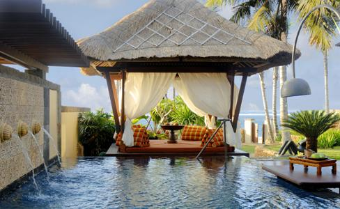 The St. Regis Bali Resort - Photo #10