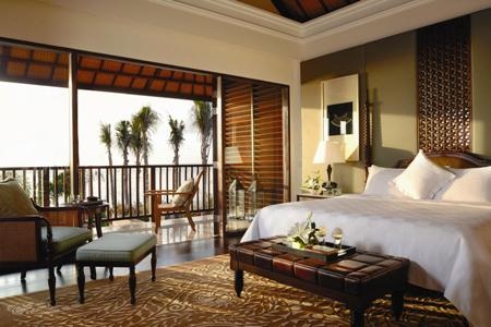 The St. Regis Bali Resort - Photo #8