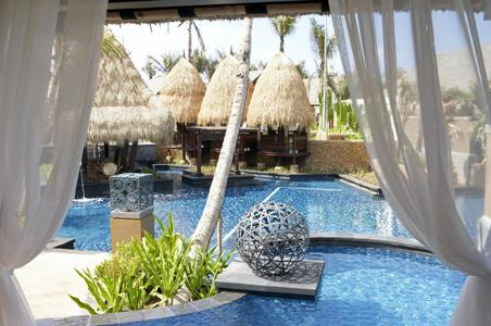 The St. Regis Bali Resort - Photo #6