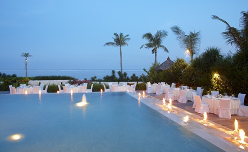 The St. Regis Bali Resort - Photo #20