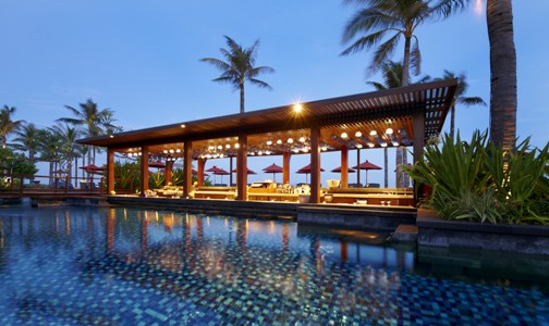 The St. Regis Bali Resort - Photo #21