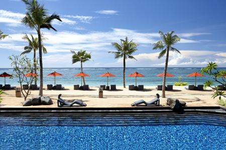 The St. Regis Bali Resort - Photo #26