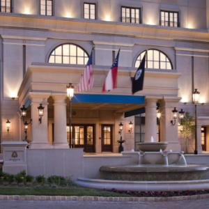 The St. Regis Atlanta - Photo #2