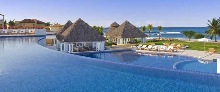 The St. Regis Punta Mita Resort - Photo #13