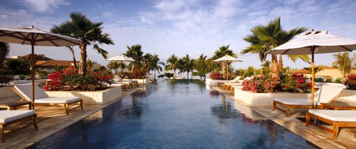 The St. Regis Punta Mita Resort - Photo #2