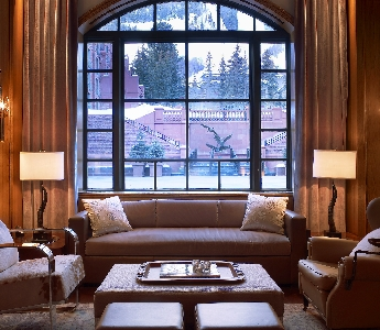 The St. Regis Aspen Resort - Photo #2