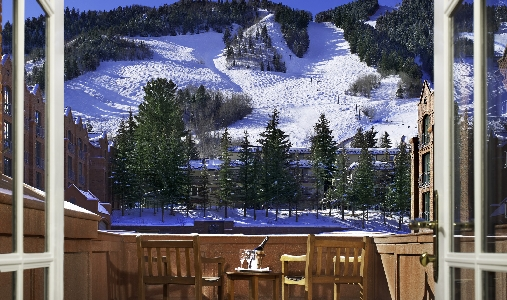 The St. Regis Aspen Resort - Photo #4