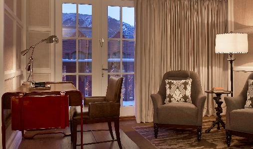 The St. Regis Aspen Resort - Photo #7