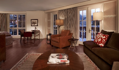 The St. Regis Aspen Resort - Photo #8