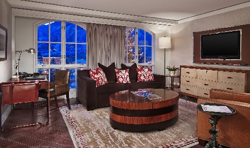 The St. Regis Aspen Resort - Photo #10