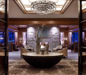 The St. Regis Aspen Resort - Photo #3