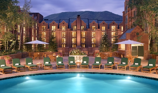 The St. Regis Aspen Resort - Photo #18