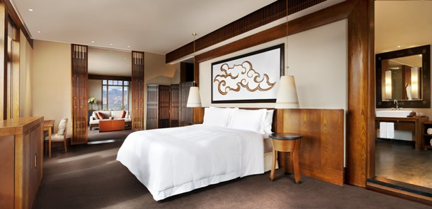 The St. Regis Lhasa Resort - Photo #4