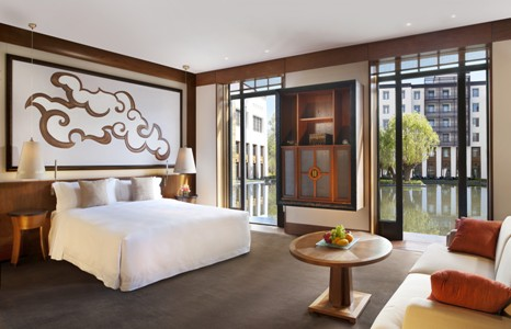 The St. Regis Lhasa Resort - Photo #5