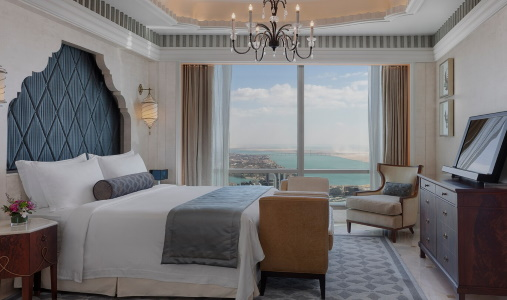 The St. Regis Abu Dhabi - Photo #3