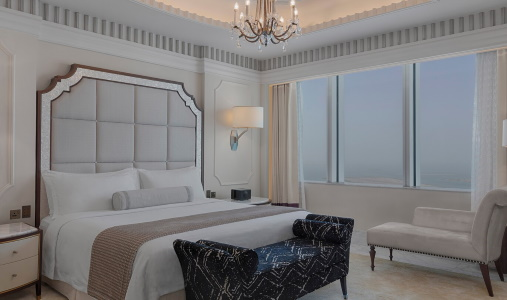 The St. Regis Abu Dhabi - Photo #5