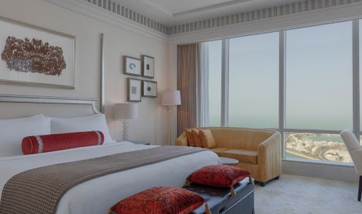 The St. Regis Abu Dhabi - Photo #9