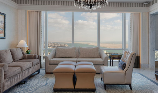 The St. Regis Abu Dhabi - Photo #6