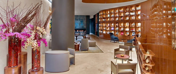 The St. Regis Istanbul - Photo #2