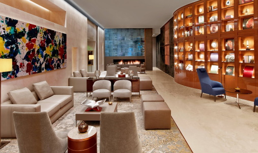 The St. Regis Istanbul - Photo #4