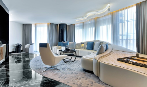 The St. Regis Istanbul - Photo #8