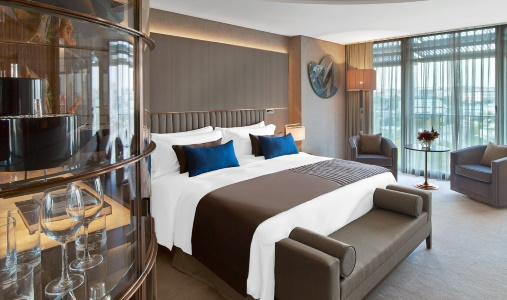 The St. Regis Istanbul - Photo #3