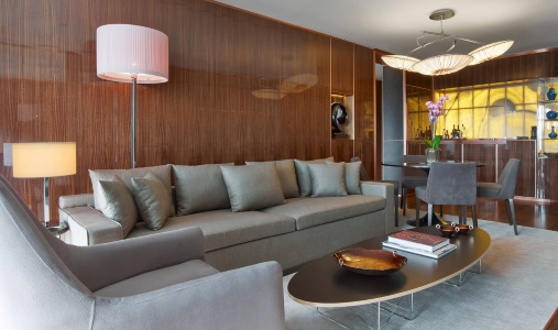 The St. Regis Istanbul - Photo #6