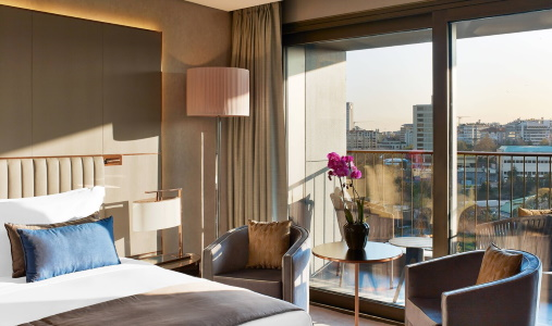 The St. Regis Istanbul - Photo #7