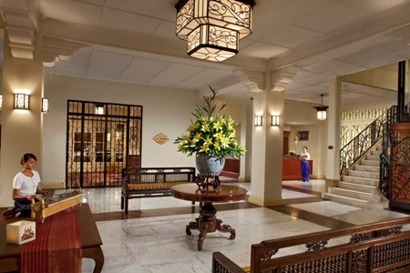 Raffles Grand Hotel d'Angkor - Photo #5