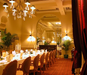 Raffles Hotel Le Royal - Photo #13