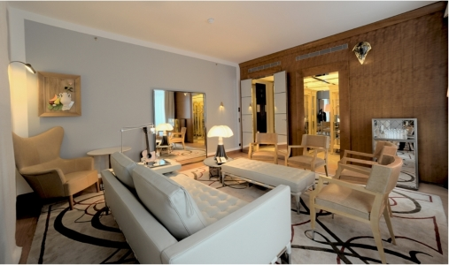 Le Royal Monceau Raffles Paris - Paris, France | Classic Travel