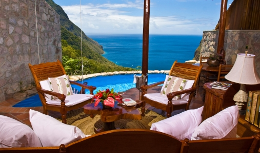 Ladera Resort - Photo #11
