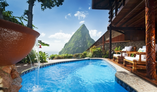 Ladera Resort - Photo #8