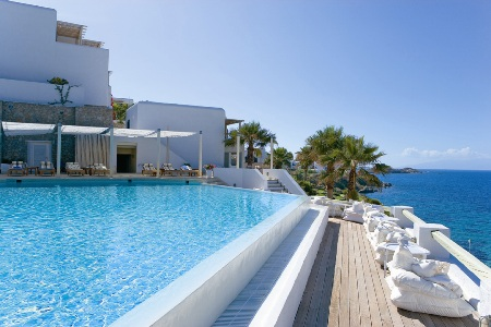 Mykonos Blu Grecotel Exclusive Resort - Photo #13