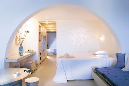 Mykonos Blu Grecotel Exclusive Resort - Photo #4