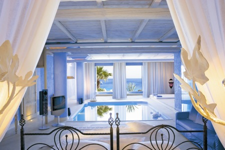 Mykonos Blu Grecotel Exclusive Resort - Photo #11