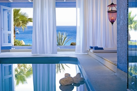 Mykonos Blu Grecotel Exclusive Resort - Photo #12