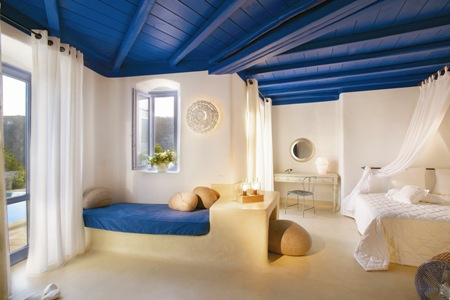 Mykonos Blu Grecotel Exclusive Resort - Photo #3