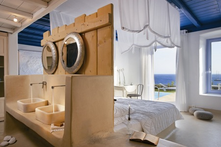 Mykonos Blu Grecotel Exclusive Resort - Photo #8