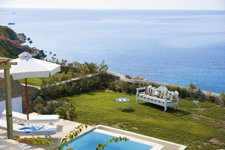 Mykonos Blu Grecotel Exclusive Resort - Photo #14